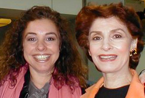 Debra Adler & Janet Adler