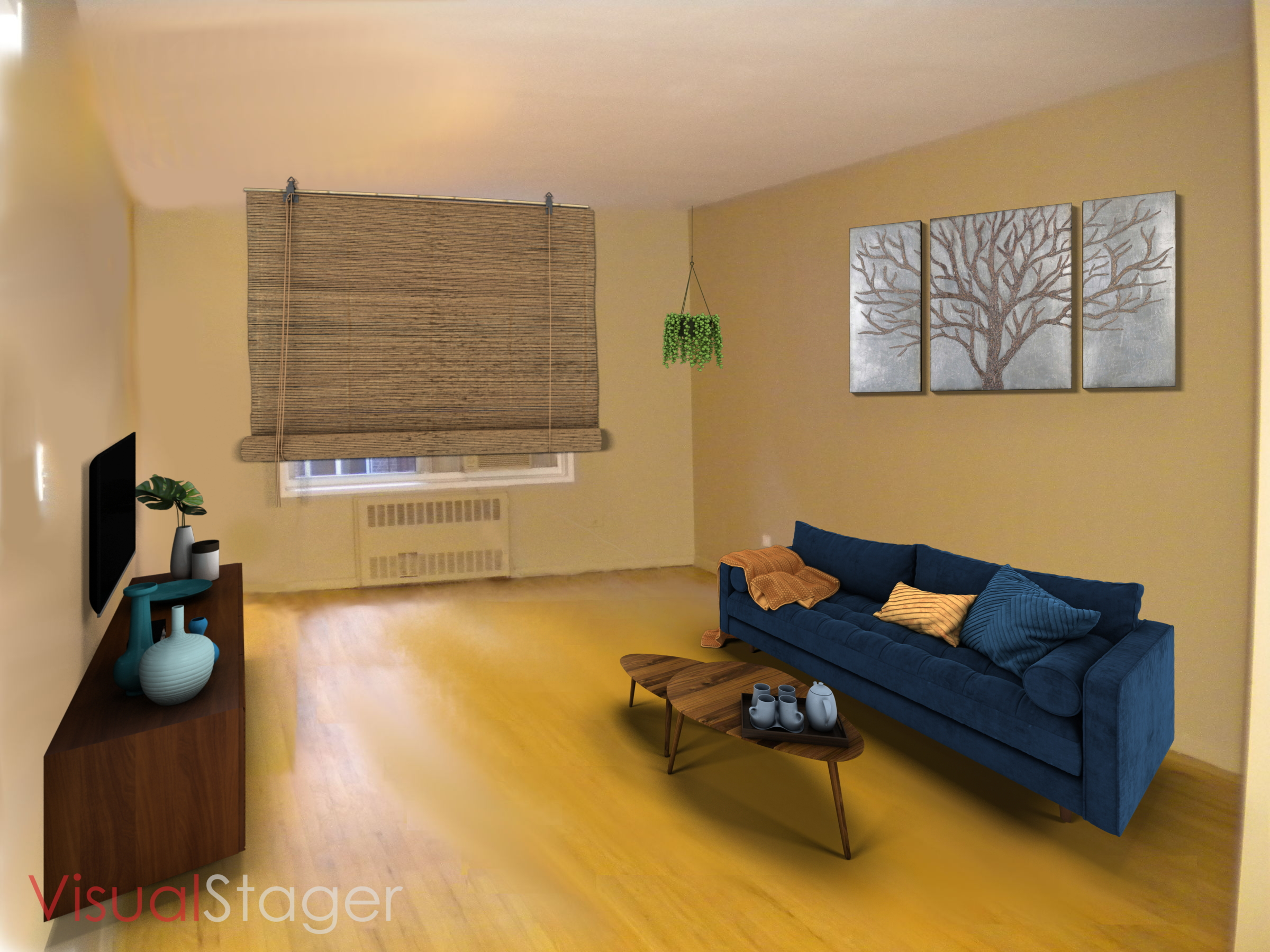 Upper East Side Large One Bedroom for rent