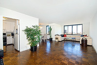 Upper East Side Convertible 3 bedroom Coop – Sold
