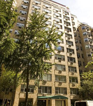 One Bedroom, The Queen Anne, 155 East 76th St. #12A, New York, NY 10021